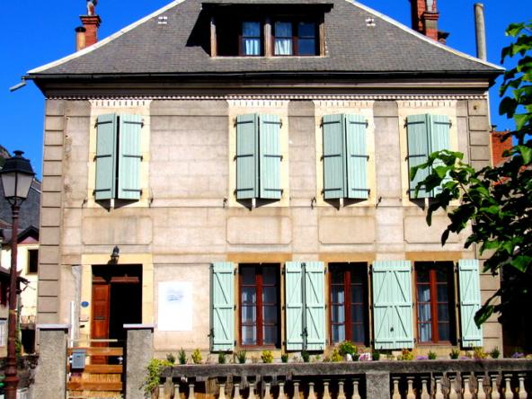 Maison d'hôtes à vendre Luchonnais