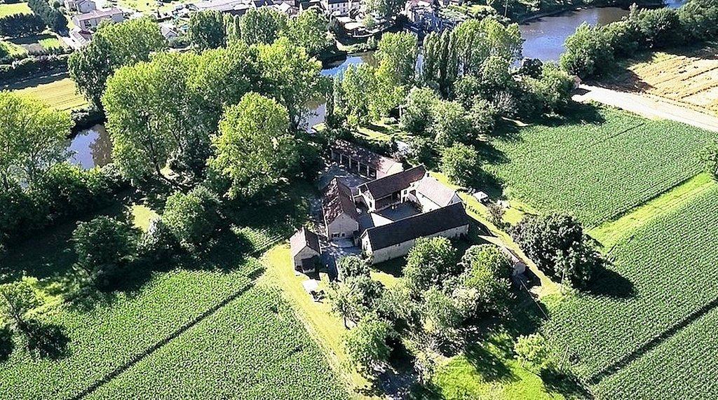 Dordogne gite complex Lascaux