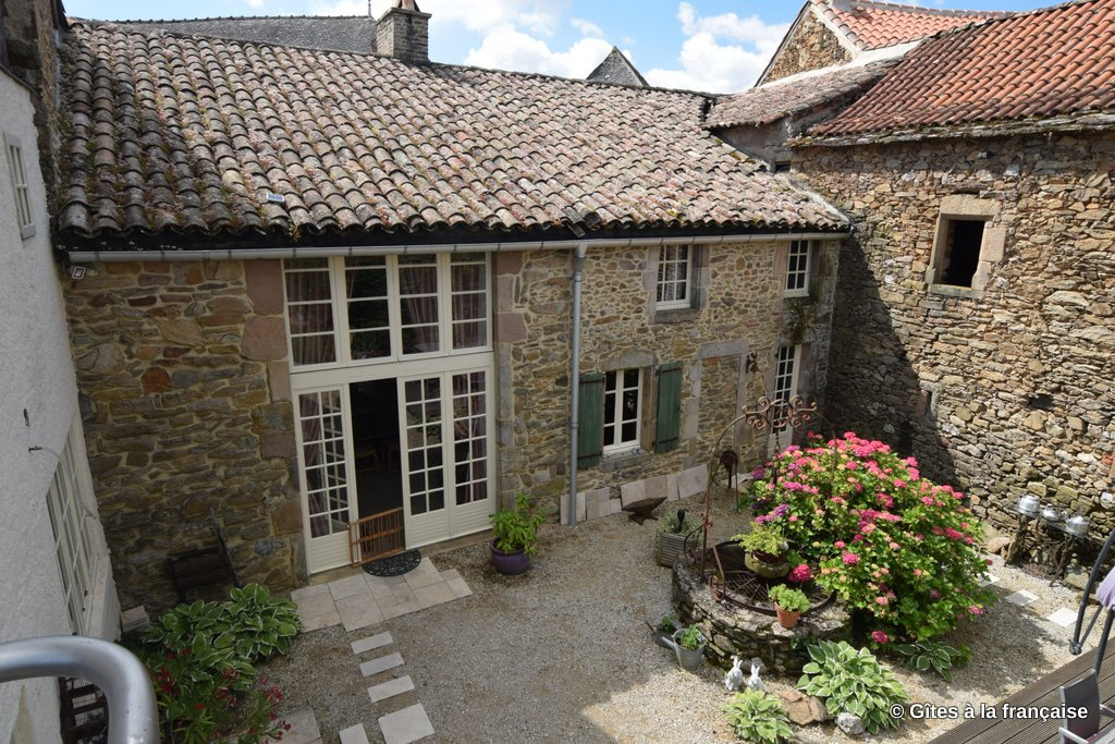 Lifestyle-chane property for sale in Tarn