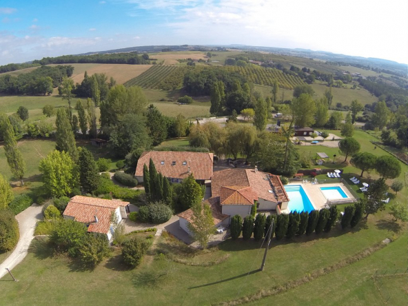 Holiday village in France for Sale