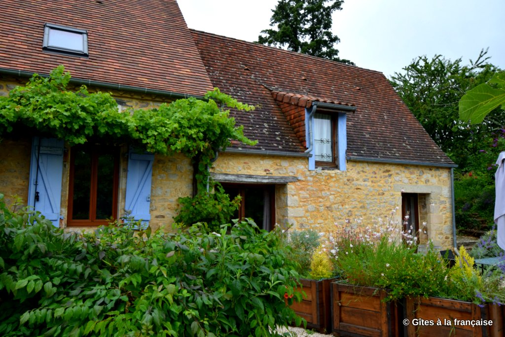 Dordogne Valley gite business for sale